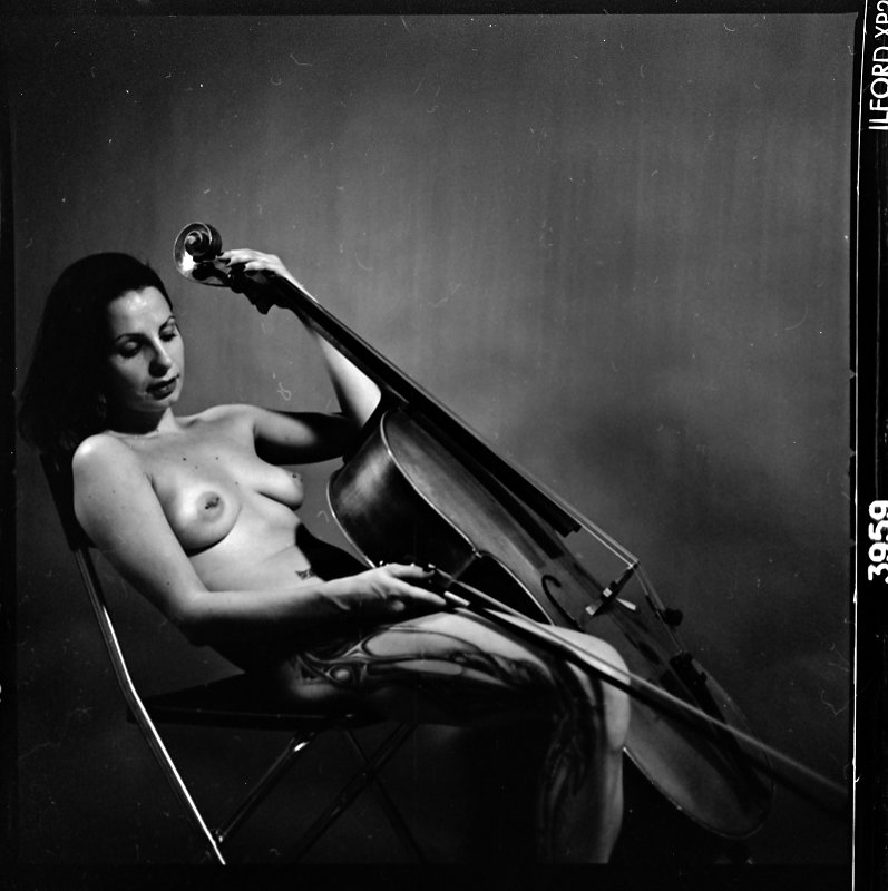 Cellist art prints